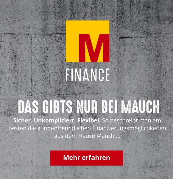 Mauch Finance